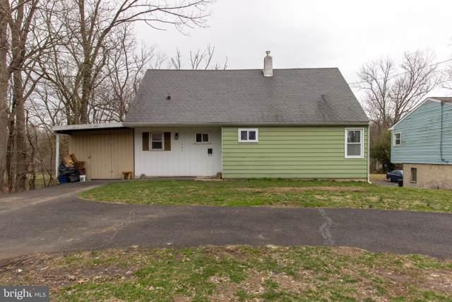 501 S York Road, HATBORO, PA 19040 (#PAMC629914) :: Better Homes Realty Signature Properties
