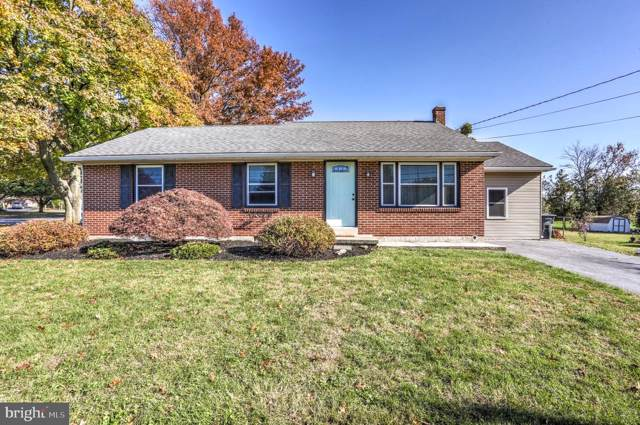 25 Willowdale Drive, LANCASTER, PA 17602 (#PALA142628) :: The Joy Daniels Real Estate Group