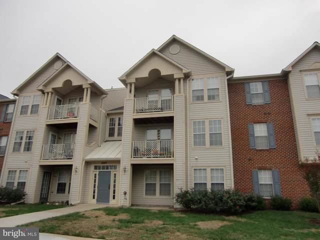 2445 Blue Spring Court #303, ODENTON, MD 21113 (#MDAA417470) :: John Smith Real Estate Group