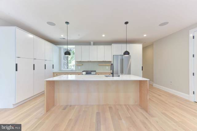 311 P Street NW #2, WASHINGTON, DC 20001 (#DCDC448172) :: Crossman & Co. Real Estate