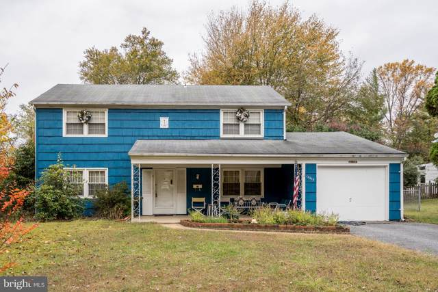 12612 Safety Turn, BOWIE, MD 20715 (#MDPG549038) :: Great Falls Great Homes
