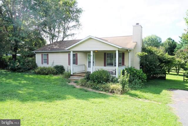 27 Rolling Hills Road, RUCKERSVILLE, VA 22968 (#VAGR102844) :: The Licata Group/Keller Williams Realty