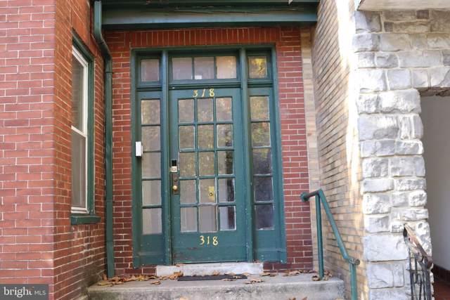 318 N Duke Street, LANCASTER, PA 17602 (#PALA142634) :: Harper & Ryan Real Estate