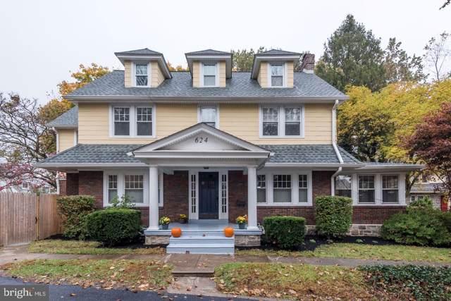624 Shadeland Avenue, DREXEL HILL, PA 19026 (#PADE503496) :: Bob Lucido Team of Keller Williams Integrity