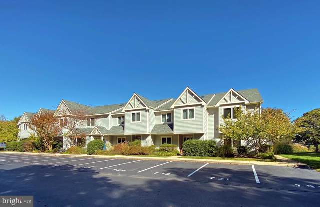 38097 West Drive #733, REHOBOTH BEACH, DE 19971 (#DESU150688) :: RE/MAX Coast and Country