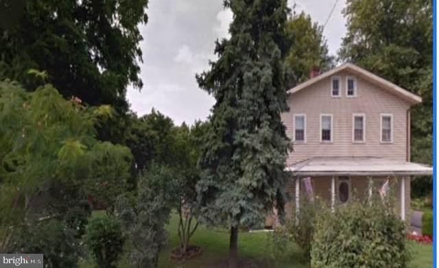 1699 Old River Rd, MARIETTA, PA 17547 (#PALA142636) :: Flinchbaugh & Associates