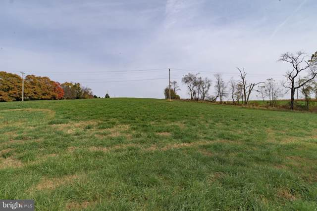 Lot 12 Hilltop Road, LENHARTSVILLE, PA 19534 (#PABK350008) :: ExecuHome Realty