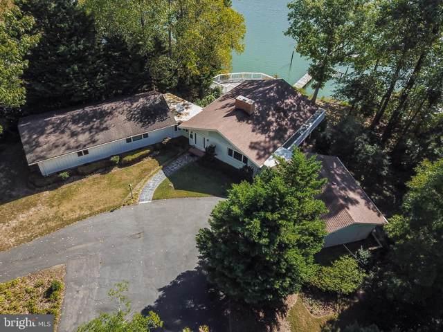 61 Tartan Lane, WEEMS, VA 22576 (#VALV100654) :: Keller Williams Pat Hiban Real Estate Group