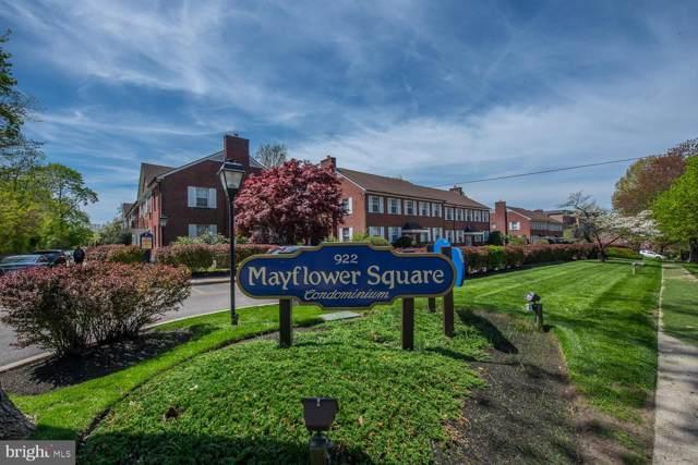 922 W Montgomery Avenue I-3, BRYN MAWR, PA 19010 (#PAMC629924) :: The John Kriza Team