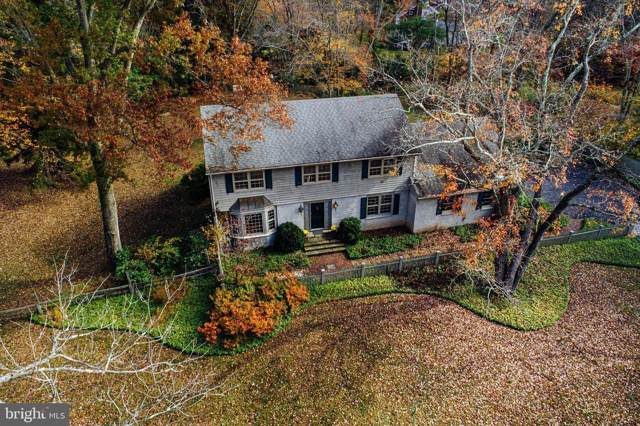 30 Honeybrook Drive, PRINCETON, NJ 08540 (#NJME287682) :: REMAX Horizons