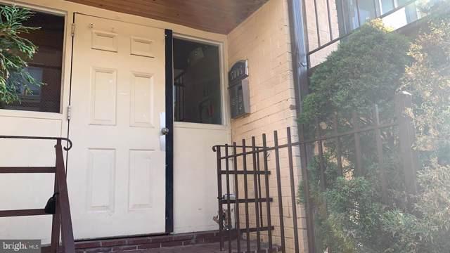 5005 D Street SE #201, WASHINGTON, DC 20019 (#DCDC448198) :: Tom & Cindy and Associates
