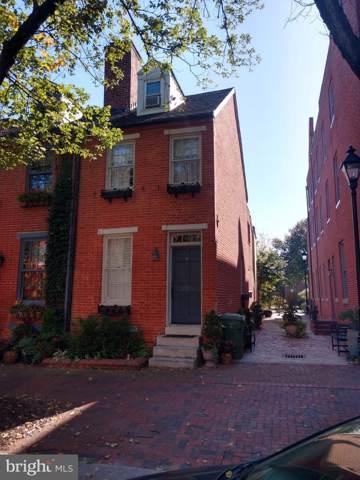 105 W Lee Street, BALTIMORE, MD 21201 (#MDBA489684) :: Keller Williams Pat Hiban Real Estate Group