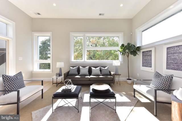 311 P Street NW #3, WASHINGTON, DC 20001 (#DCDC448202) :: Crossman & Co. Real Estate