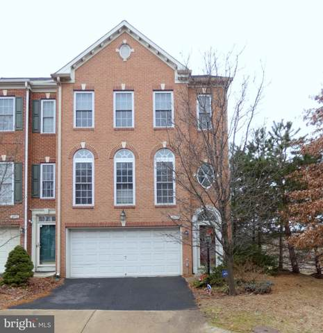 9600 Thomas Baxter Place, LORTON, VA 22079 (#VAFX1097194) :: Jacobs & Co. Real Estate