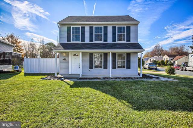 378 Stratford Avenue, ABERDEEN, MD 21001 (#MDHR240478) :: Advance Realty Bel Air, Inc