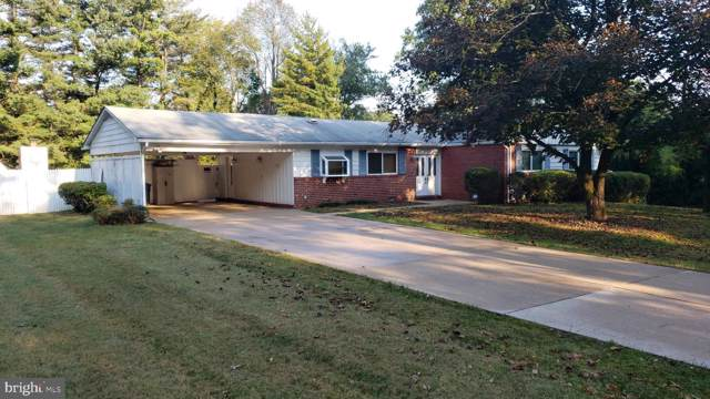 8313 Stevenson Road, PIKESVILLE, MD 21208 (#MDBC476862) :: Blue Key Real Estate Sales Team