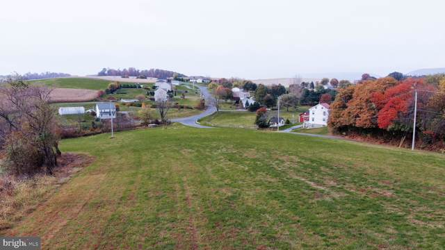 Lot 13 Hilltop Road, LENHARTSVILLE, PA 19534 (#PABK350014) :: ExecuHome Realty