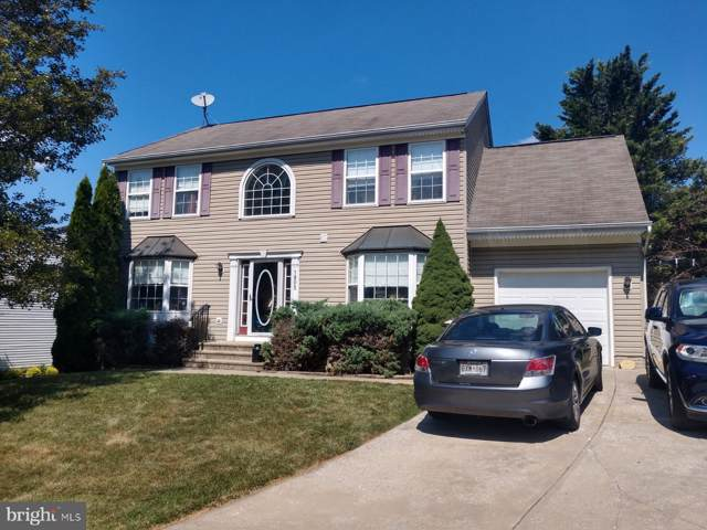 1805 Harrowsmith Court, HAMPSTEAD, MD 21074 (#MDCR192834) :: The Sky Group