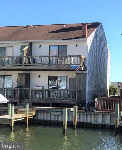 11611 Windward Drive A, OCEAN CITY, MD 21842 (#MDWO110122) :: Shamrock Realty Group, Inc