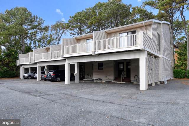 39786 Loftland Lane #42, BETHANY BEACH, DE 19930 (#DESU150698) :: CoastLine Realty