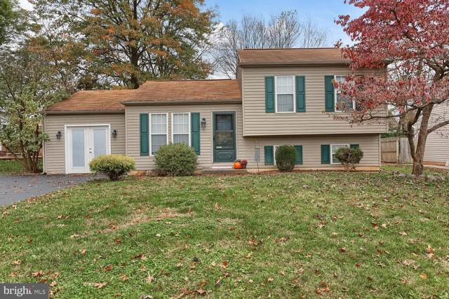 10 Lilac Drive, MECHANICSBURG, PA 17050 (#PACB118956) :: The Jim Powers Team