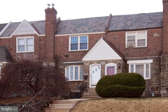 834 Fairfax Road, DREXEL HILL, PA 19026 (#PADE503516) :: Pearson Smith Realty