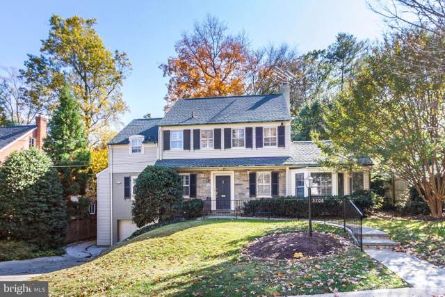 5708 Rockmere Drive, BETHESDA, MD 20816 (#MDMC685276) :: Tom & Cindy and Associates