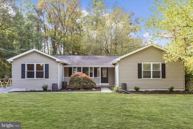 312 Talbot Road, STEVENSVILLE, MD 21666 (#MDQA142020) :: Great Falls Great Homes