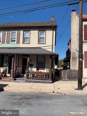 505 Manor Street, COLUMBIA, PA 17512 (#PALA142648) :: Iron Valley Real Estate