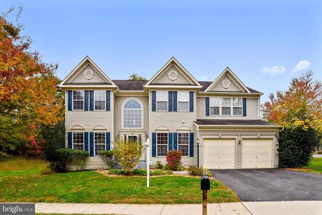 13063 Sterling Point Drive, GAINESVILLE, VA 20155 (#VAPW481864) :: The Putnam Group