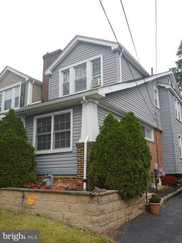 245 Windermere Avenue, LANSDOWNE, PA 19050 (#PADE503522) :: The John Kriza Team