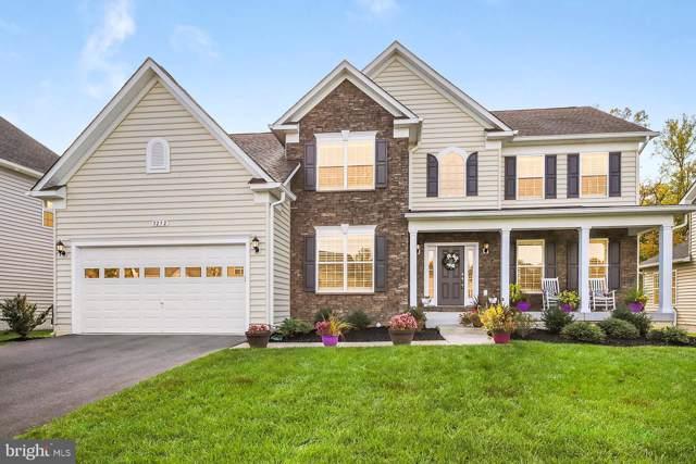 5232 Spinnaker Lane, KING GEORGE, VA 22485 (#VAKG118560) :: Viva the Life Properties