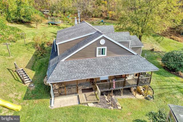 287 Watters Road, NEW PARK, PA 17352 (#PAYK127706) :: Teampete Realty Services, Inc