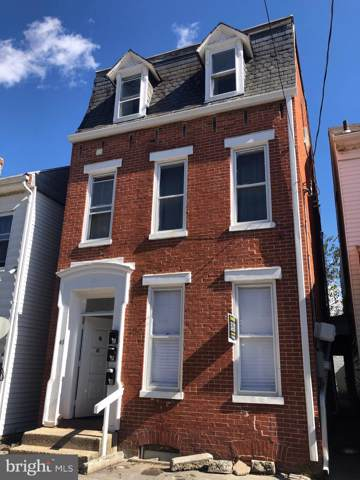 43 N Franklin Street, YORK, PA 17403 (#PAYK127712) :: ExecuHome Realty