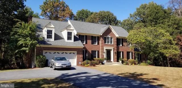 8210 Woburn Abbey Road, GLENN DALE, MD 20769 (#MDPG549068) :: Keller Williams Pat Hiban Real Estate Group