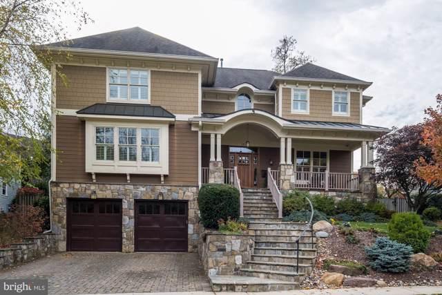 3612 N Potomac Street, ARLINGTON, VA 22213 (#VAAR156306) :: The Licata Group/Keller Williams Realty