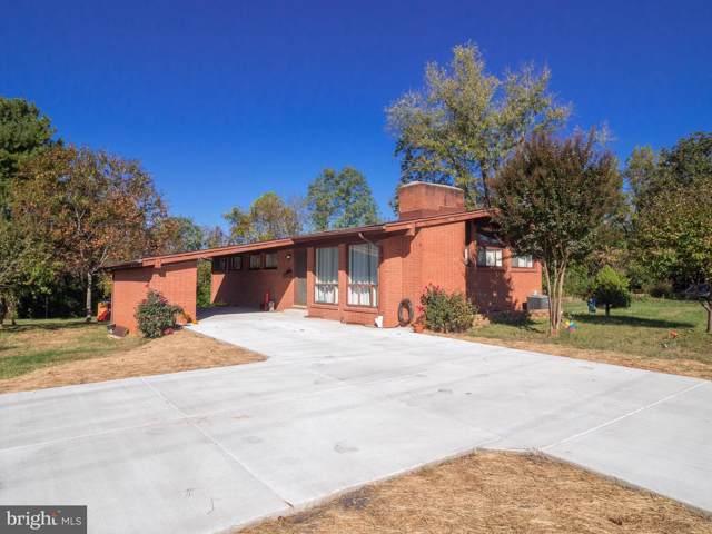 1118 Old Rixeyville Road, CULPEPER, VA 22701 (#VACU139954) :: RE/MAX Cornerstone Realty