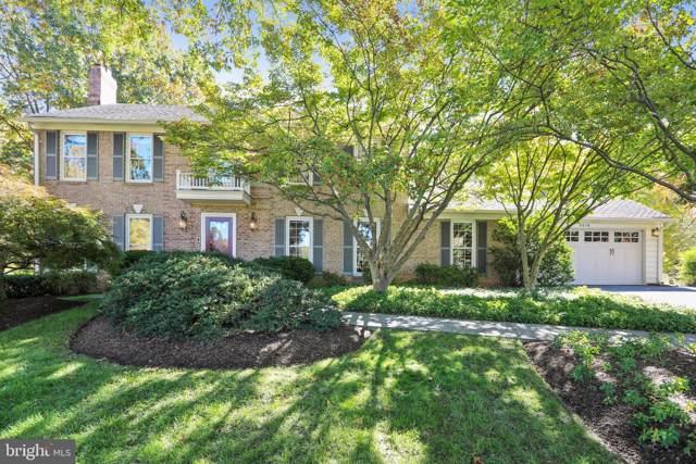 4616 Sunflower Drive, ROCKVILLE, MD 20853 (#MDMC685294) :: Radiant Home Group