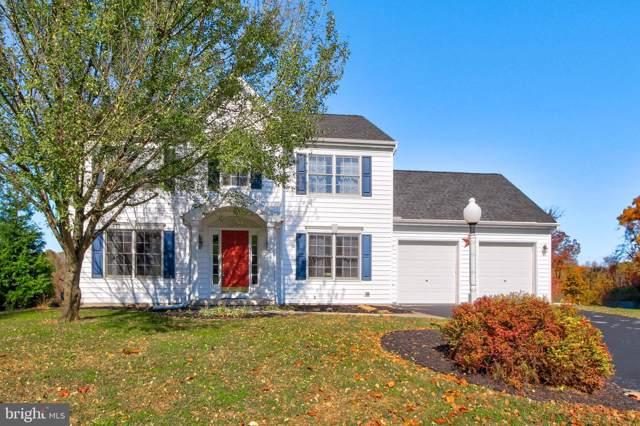85 Surrey Lane, YORK, PA 17402 (#PAYK127718) :: The Joy Daniels Real Estate Group