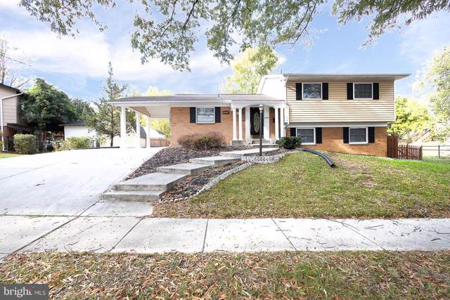 10502 Floral Drive, ADELPHI, MD 20783 (#MDPG549078) :: Bob Lucido Team of Keller Williams Integrity