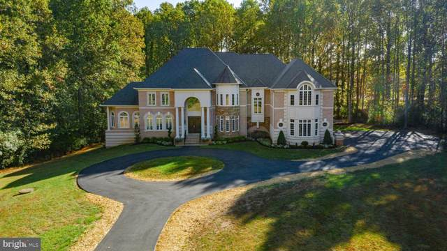 12931 Wexford Park, CLARKSVILLE, MD 21029 (#MDHW272120) :: Bob Lucido Team of Keller Williams Integrity