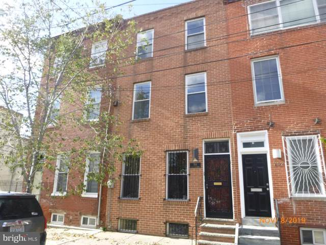 704 S 23RD Street, PHILADELPHIA, PA 19146 (#PAPH845936) :: ExecuHome Realty