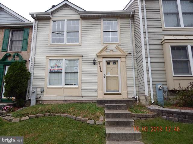 8286 Berryfield Drive, BALTIMORE, MD 21236 (#MDBC476882) :: Keller Williams Pat Hiban Real Estate Group