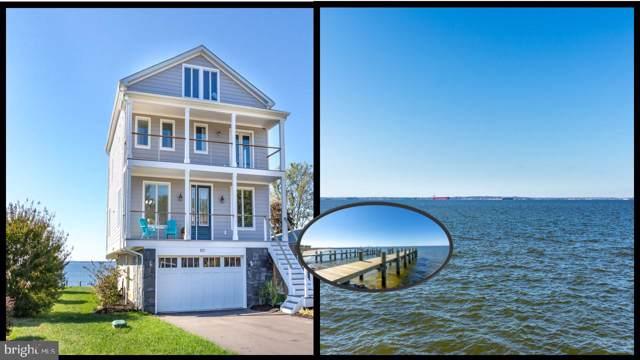 810 Kentmorr Road, STEVENSVILLE, MD 21666 (#MDQA142024) :: Keller Williams Pat Hiban Real Estate Group