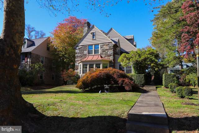 352 Fisher Road, JENKINTOWN, PA 19046 (#PAMC629958) :: ExecuHome Realty
