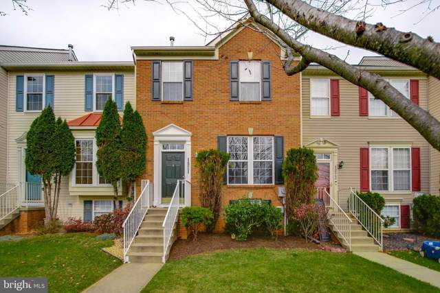 1821 Free Terrace, FREDERICK, MD 21702 (#MDFR255822) :: The Putnam Group