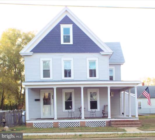 207 N 6TH Street, DENTON, MD 21629 (#MDCM123266) :: RE/MAX Coast and Country