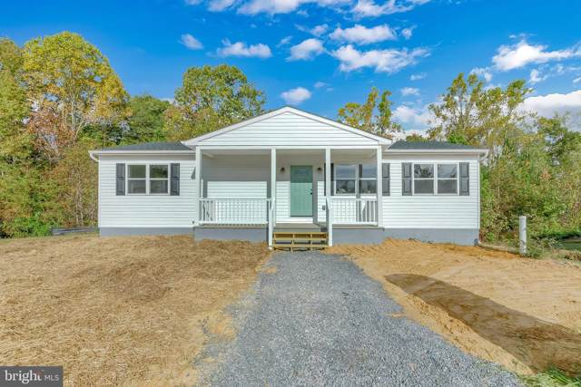 855 Yardley Drive, PRINCE FREDERICK, MD 20678 (#MDCA173098) :: The Maryland Group of Long & Foster Real Estate