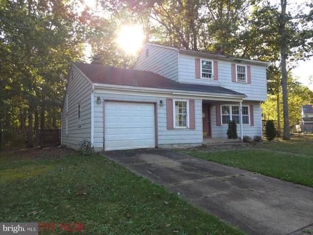 21 Kenwood Drive, SICKLERVILLE, NJ 08081 (#NJCD380060) :: The Matt Lenza Real Estate Team