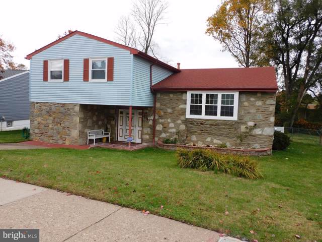 473 Pinewood Road, PHILADELPHIA, PA 19116 (#PAPH845964) :: Better Homes Realty Signature Properties